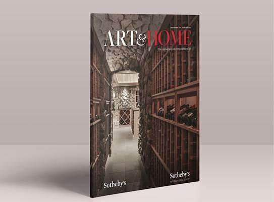 Art & Homes