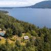 New on Market: Orcas Island Estate