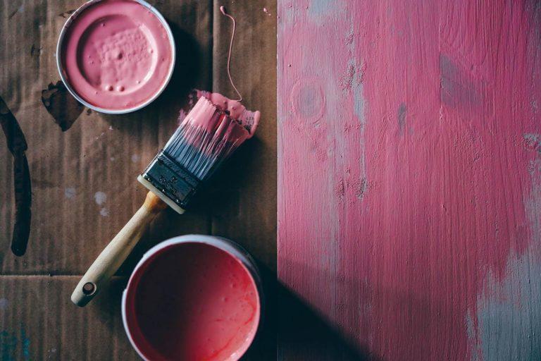 RESIDE® | Milk Paint Endures