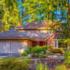 New on Market: Secluded Sammamish Oasis
