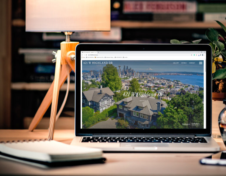 RSIR Reveals New Marketing System to Create Beautiful Websites for Each and Every Property Listing